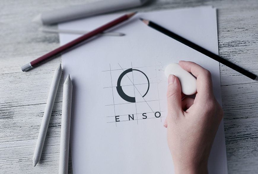 The beginning of ENSO way